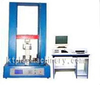 Electronic strength tester for tape YG028