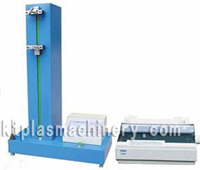 Electronic strength tester for yarn YG020A